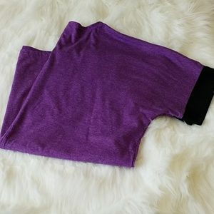 BUNDLE 3 FOR $10 Sheshares XXL Purple Top